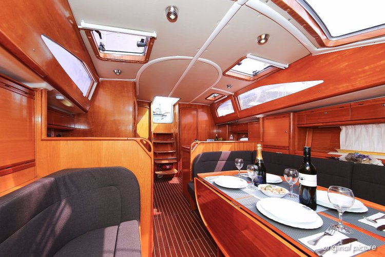 Discover Istra surroundings on this Bavaria 40 Vision Bavaria Yachtbau boat