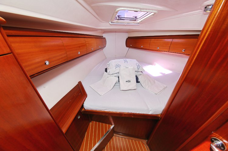 Boat for rent Bavaria Yachtbau 41.0 feet in Marina Tehnomont Veruda, Pula, Croatia