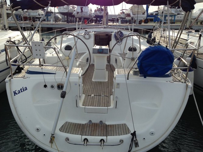 The perfect boat to enjoy everything Scarlino - Puntone, IT has to offer