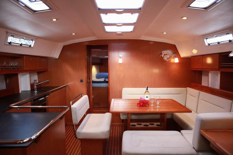 Bavaria Yachtbau boat for rent in Aegean