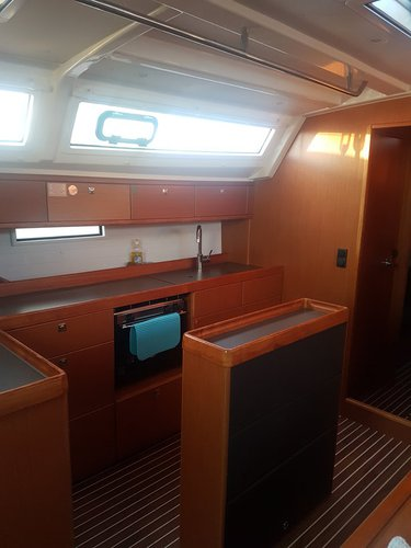 Bavaria Yachtbau's 46.0 feet in Kvarner