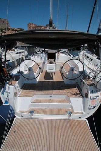 Bavaria Yachtbau's 46.0 feet in Sicily