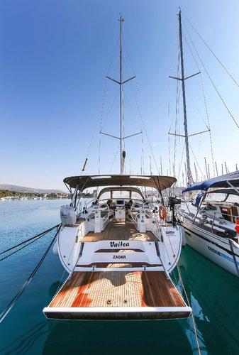 Boat for rent Bavaria Yachtbau 46.0 feet in Marina Trogir - SCT, Croatia