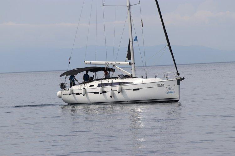 Bavaria Yachtbau's 46.0 feet in Split region