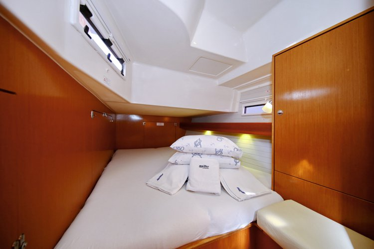 Boat for rent Bavaria Yachtbau 46.0 feet in Marina Kornati, Biograd, Croatia