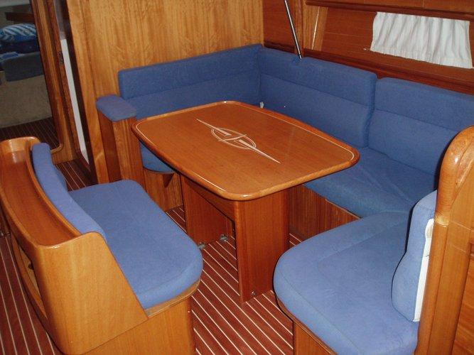 Boating is fun with a Bavaria Yachtbau in Kvarner
