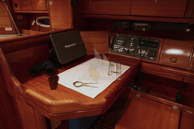 Boat for rent Bavaria Yachtbau 51.0 feet in Aegean, Turkey