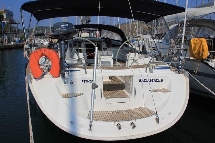 Bavaria Yachtbau's 51.0 feet in Aegean