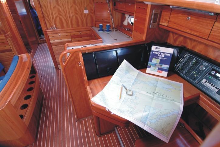 Boat for rent Bavaria Yachtbau 51.0 feet in Macedonia, Greece