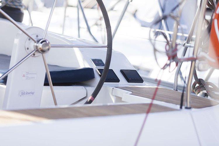 51.0 feet Bavaria Yachtbau in great shape