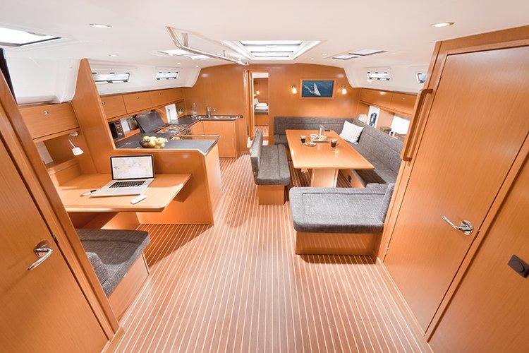 Boat for rent Bavaria Yachtbau 51.0 feet in ACI Marina Jezera, Murter, Croatia