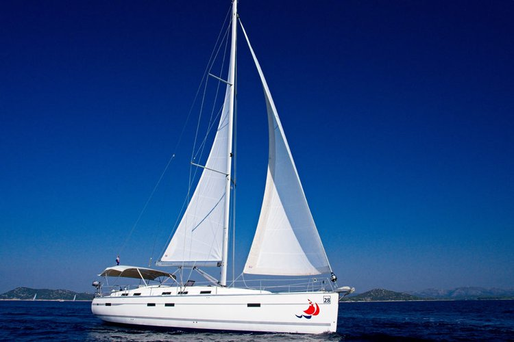 51.0 feet Bavaria Yachtbau in great shape