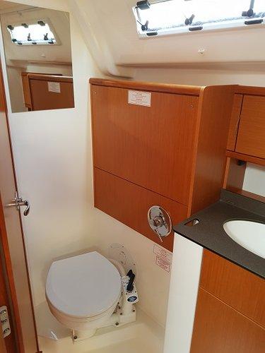 Boat for rent Bavaria Yachtbau 51.0 feet in Marina Trogir – ACI, Croatia
