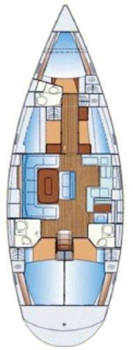 Bavaria Yachtbau's 51.0 feet in Stockholm County