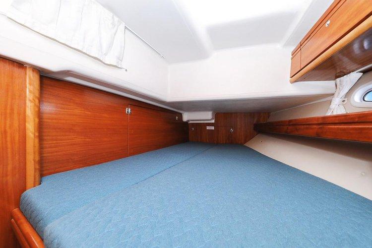 Bavaria Yachtbau's 51.0 feet in Zadar region