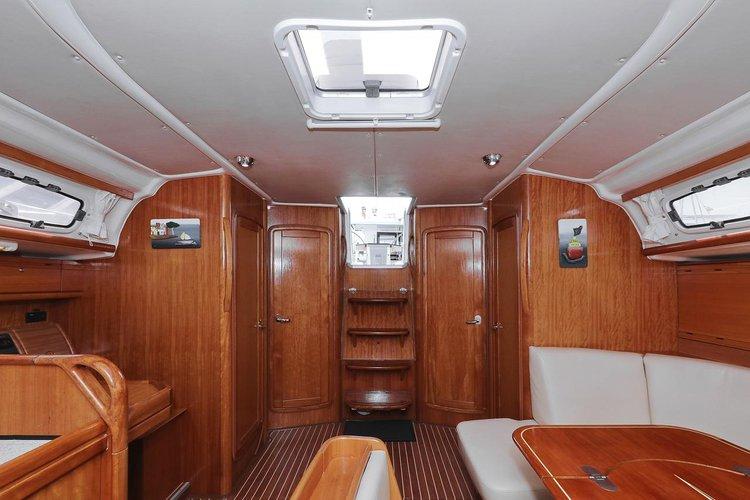 Boat for rent Bavaria Yachtbau 51.0 feet in Marina Tankerkomerc, Zadar, Croatia