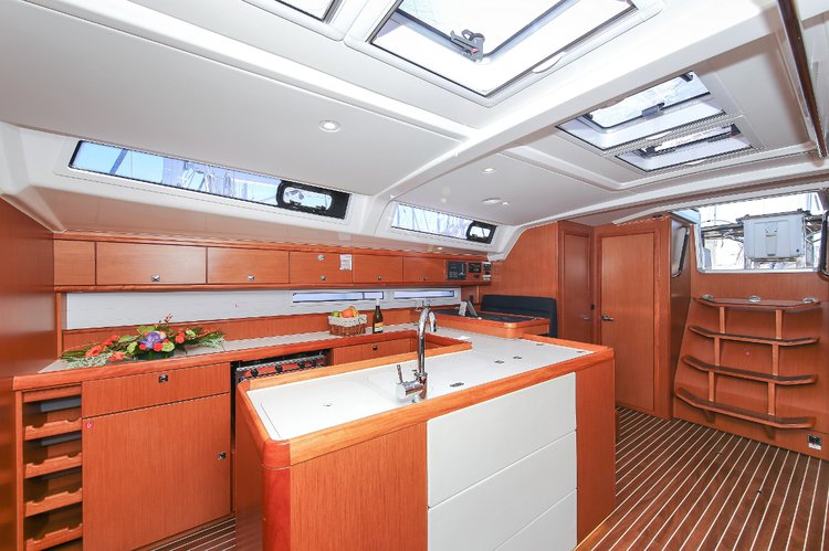 Boat for rent Bavaria Yachtbau 54.0 feet in Marina Tehnomont Veruda, Pula, Croatia