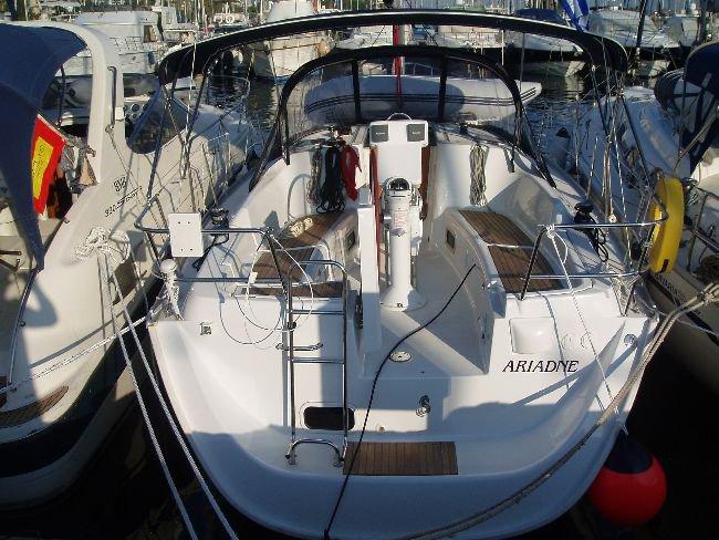 Ionian Islands, GR sailing at its best