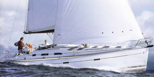 Discover Ionian Islands in style boating on this sailboat rental