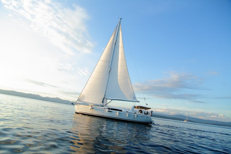 Other boat rental in Split region, Croatia