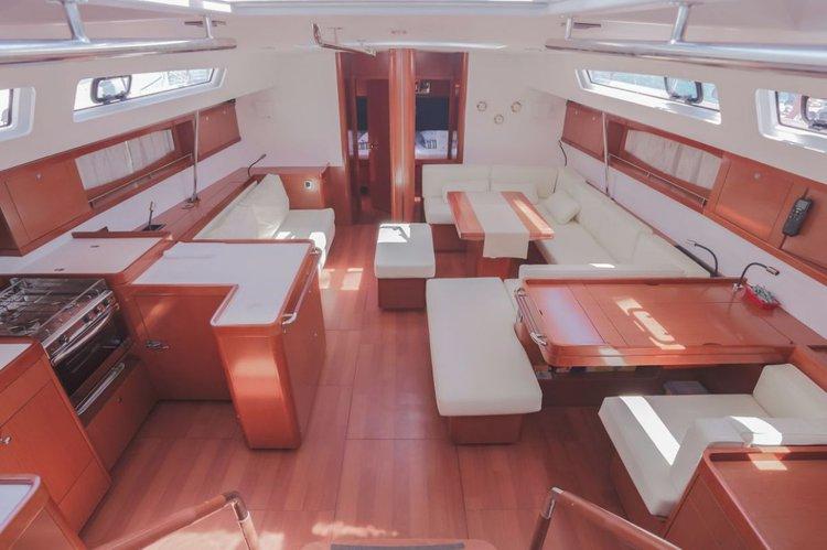Boat for rent Bénéteau 62.0 feet in Yachtclub Seget (Marina Baotić), Seget Donji, Croatia