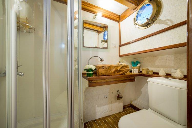 Boat for rent Custom 90.0 feet in Porto Montenegro Marina, Montenegro