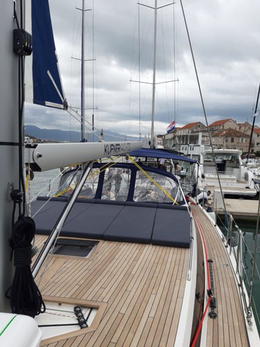 D&D Yacht's 48.0 feet in Split region