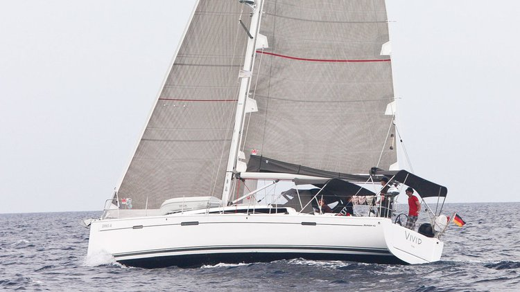 Boat for rent Dehler 42.0 feet in Marina Tehnomont Veruda, Pula, Croatia