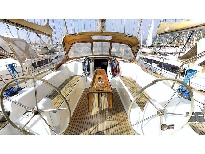 Dufour Yachts's 39.0 feet in Split region