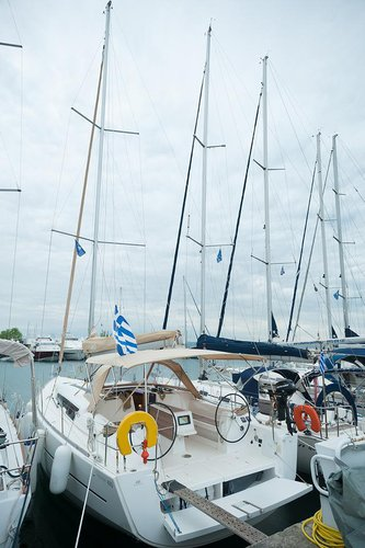 Other boat rental in Macedonia, Greece