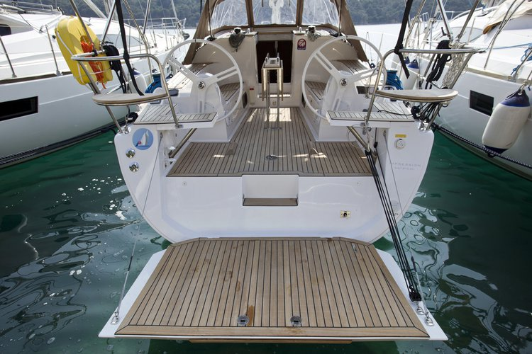 Other boat rental in Marina Mali Losinj, Croatia
