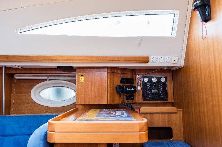 Boat for rent Elan Marine 37.0 feet in Yachtclub Seget (Marina Baotić), Seget Donji, Croatia
