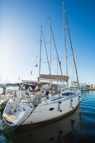 Boat for rent Elan Marine 43.0 feet in Marina Kornati, Biograd, Croatia