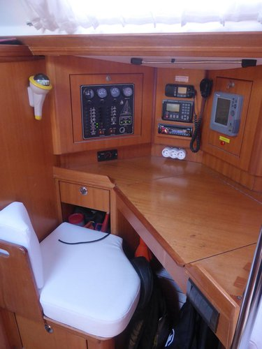 Elan Marine boat for rent in