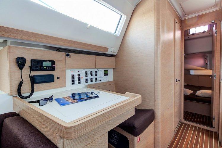 Boat for rent Elan Marine 45.0 feet in Marina Split - ACI , Croatia