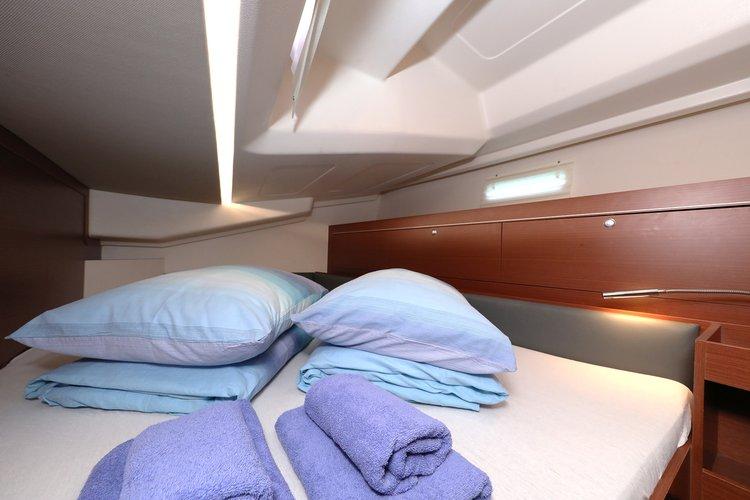 50.0 feet Hanse Yachts in great shape