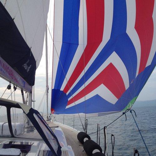 Boating is fun with a Hanse Yachts in Split region