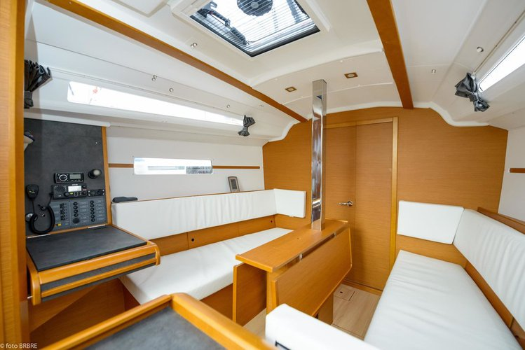 Boat for rent Jeanneau 33.0 feet in Marina Kornati, Biograd, Croatia