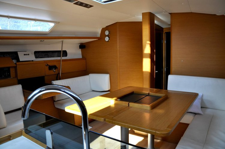 Boat rental in Campania,