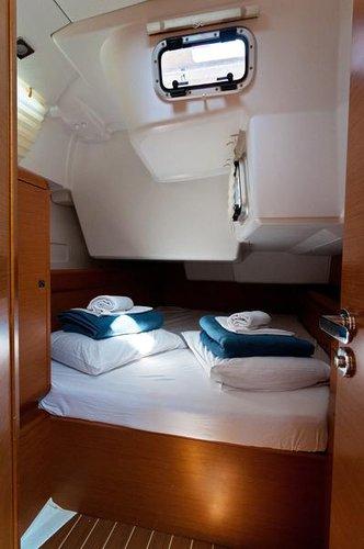 Boat for rent Jeanneau 50.0 feet in Marina Split - ACI , Croatia