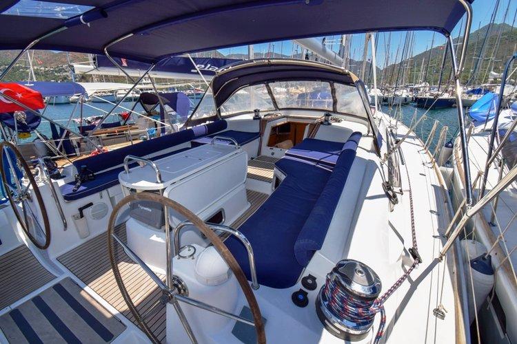Other boat rental in Marmaris Yacht Marina, Turkey