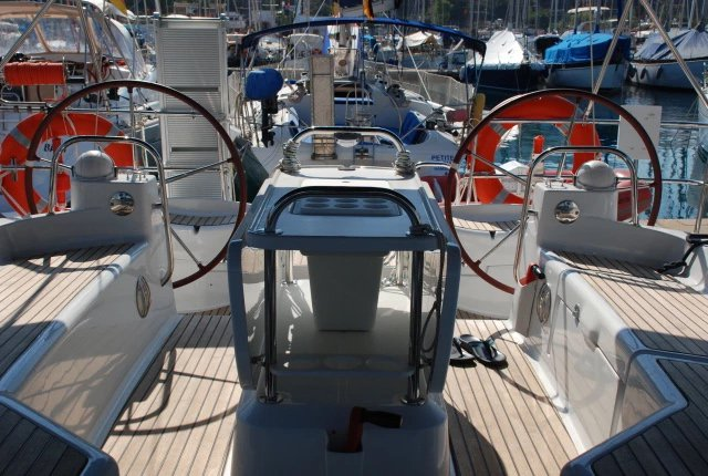 Boat rental in Campania,