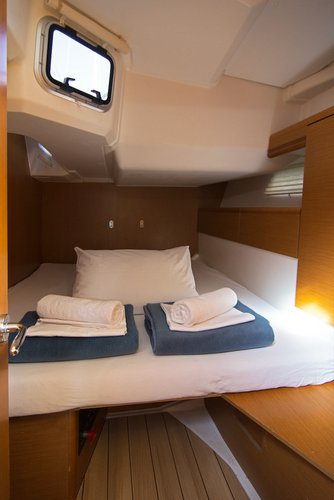 Boat for rent Jeanneau 52.0 feet in Marina Split - ACI , Croatia