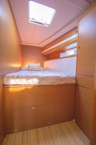 Boat for rent Jeanneau 52.0 feet in Marina Nava, Split, Croatia