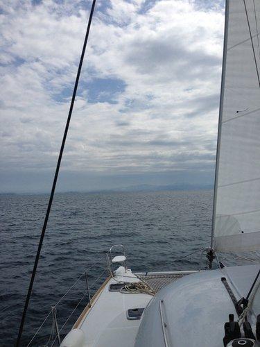 Discover Šibenik region surroundings on this Lagoon 380 Lagoon-Bénéteau boat