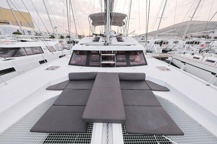 Nautitech Rochefort's 45.0 feet in Split region