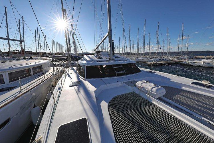 Nautitech Rochefort's 45.0 feet in Zadar region