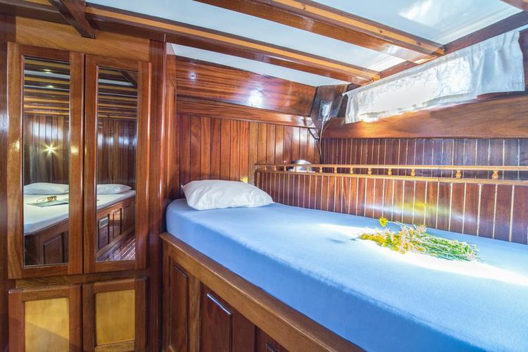 Boat for rent Unknown 91.0 feet in Split region, Croatia
