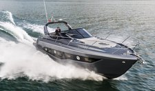 Take this Cranchi Cranchi Z35 for a spin!