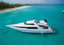 Bigger is Better – 126′ Norship Yacht